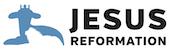 Jesus Reformation Logo